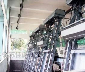 机械格栅价格 机械格栅选型 机械格栅清污机